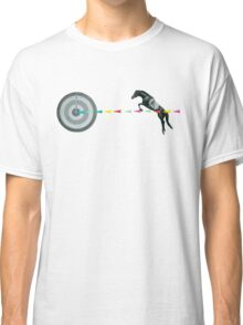 On Target : Sagittarius Classic T-Shirt