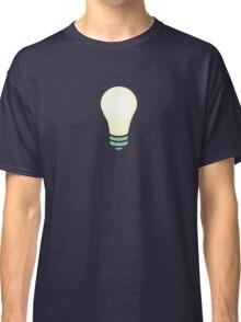 Light Bulb Classic T-Shirt