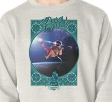 Chi Sogna Disegna - Space Uke Pullover