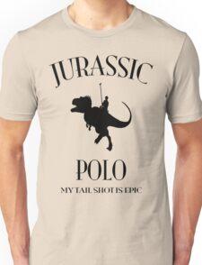 JURASSIC POLO Unisex T-Shirt