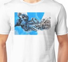 Dragon Unisex T-Shirt
