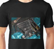 Daddy's Camera Unisex T-Shirt