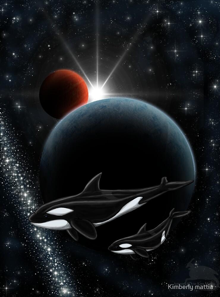 From Sirius to mars  by Kimberly mattia