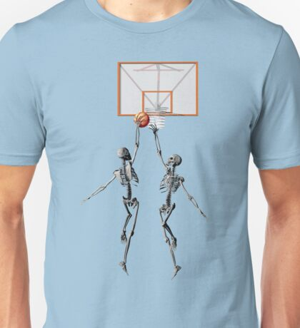 Layup Unisex T-Shirt