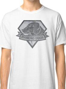 Diamond Dogs Shirt Classic T-Shirt