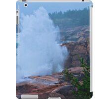 Big Splash Cape Breton iPad Case/Skin
