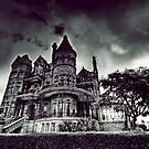 The Bishop's Palace - Galveston, Texas by jphall