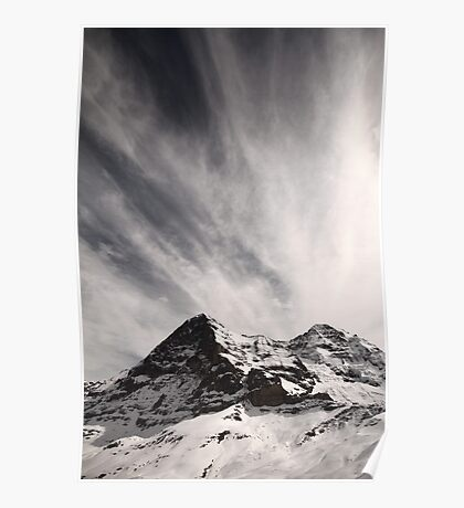 Eiger Poster