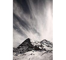 Eiger Photographic Print