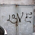 Love, love, love by Melanie Simmonds