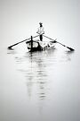 The Boat Man by Lynn Hughes