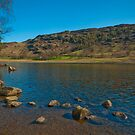 Blea Tarn II by John Hare