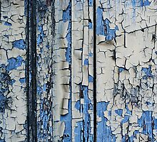 Blue Below by David  Guidas