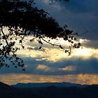 Rayning Down on Kentucky by Murph2010