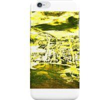 Yellow Haze iPhone Case/Skin