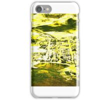 Yellow Haze iPhone Case/Skin