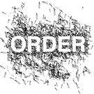 Mess vs Order by hmx23