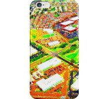 Blocks of Colour iPhone Case/Skin