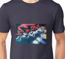 Harbour Abstract - Impressions Unisex T-Shirt