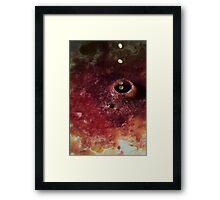 Drip and Splash 15 Framed Print