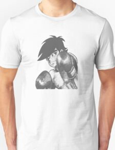 Joe Yabuki - Ashita No Joe T-Shirt