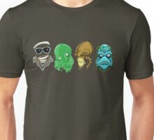 Monsters Unisex T-Shirt