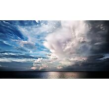 Ponce Inlet, FL Photographic Print