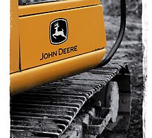 John Deere by Aaron Campbell