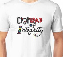 Crapload of Integrity T-Shirt