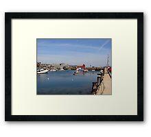 Rockport 2011 Framed Print