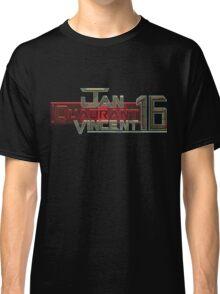 Jan Quadrant Vincent 16 Classic T-Shirt