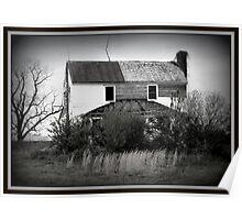 Mama's Chilhood Home 2 Poster