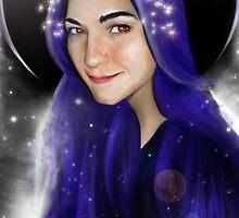 Aurora by Chelsea Kerwath