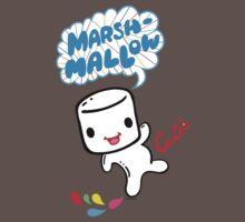 Marshmallow Cutie Kids Clothes