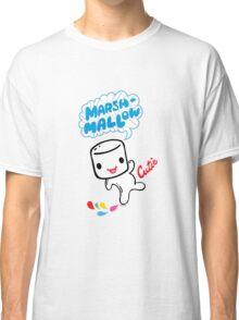 Marshmallow Cutie Classic T-Shirt