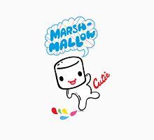 Marshmallow Cutie Unisex T-Shirt