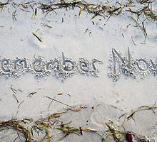 Remember Now by Ainsley Kellar Creations