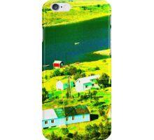 Riverside Bleach iPhone Case/Skin