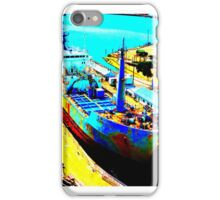 Harbourside iPhone Case/Skin