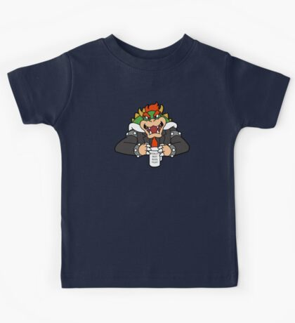 World's Best Boss Fight (b) Kids Tee