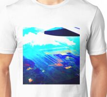 Stretch UFO Unisex T-Shirt
