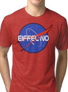 EIFFEL NO Tri-blend T-Shirt