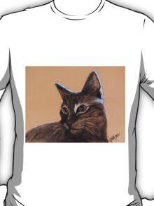 Big Kitten T-Shirt