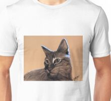 Big Kitten Unisex T-Shirt