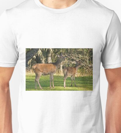A Call Of Nature Unisex T-Shirt