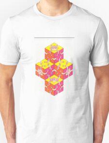 Sun Blocks Unisex T-Shirt