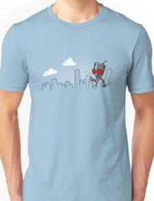 I-Destroy Unisex T-Shirt