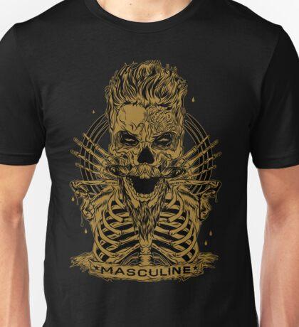 MASCULINE MAN Unisex T-Shirt