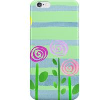 Lollipops In The Garden iPhone Case/Skin