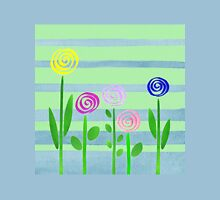 Lollipops In The Garden Unisex T-Shirt